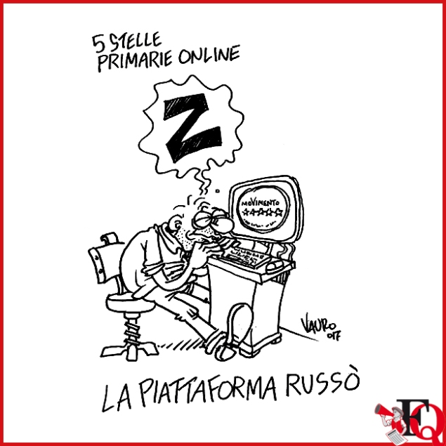 23.09.2017 - Il Fatto Quotidiano
