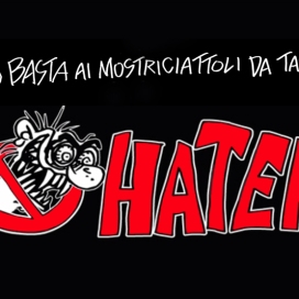 No Haters!