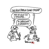 20161115fq-salvini-io-unico-trump-italiano